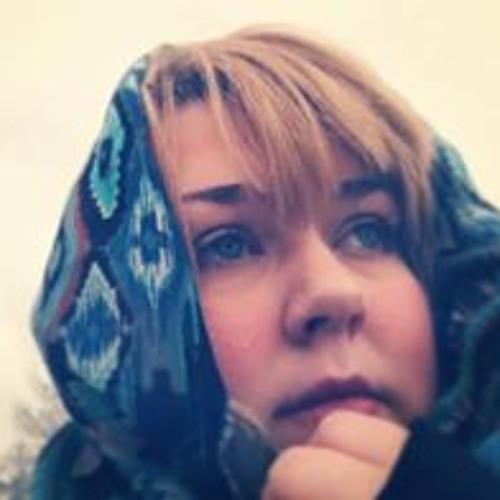 Andrea Payne's avatar