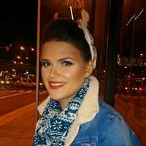 Elena Dani Onica's avatar