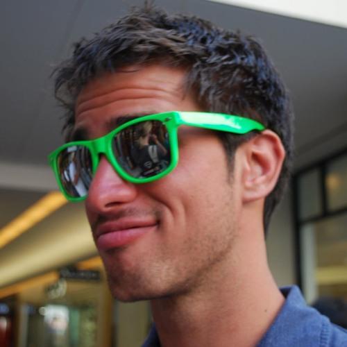 Jeff Lockhart's avatar