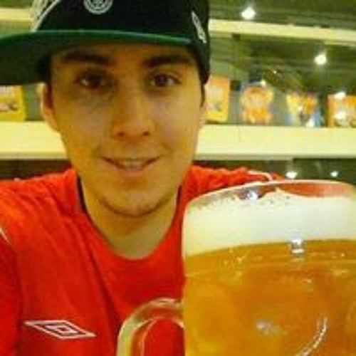 Silas Perez's avatar