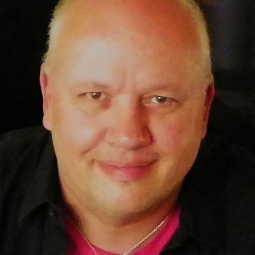 Eric Gabriel's avatar