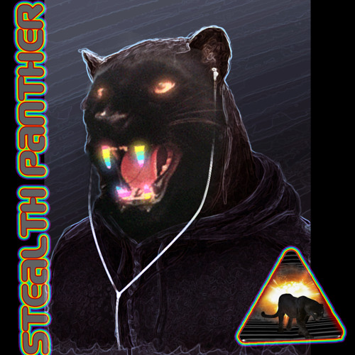 Stealth Panther's avatar