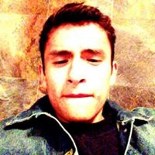 David Ryan del Rio's avatar