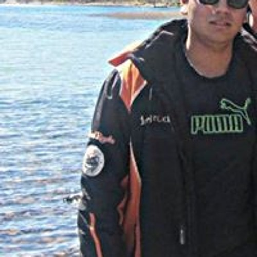 Luis Recabarren's avatar