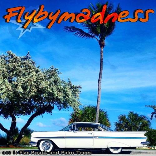 Flybymadness's avatar