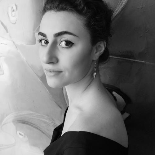 Lucine Yeghiazaryan's avatar