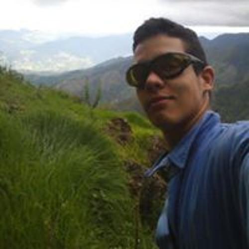 Alejandro Gomez's avatar