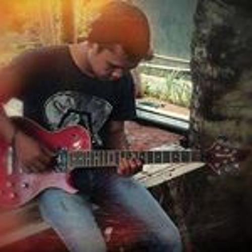 Sandy Maulana's avatar