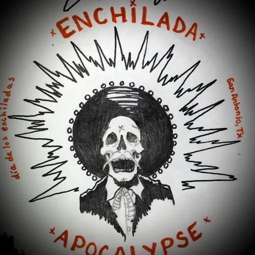 Enchilada Apocalypse - Bloody Knuckles by Enchilada