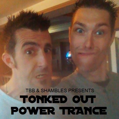 Tonked out power trance's avatar