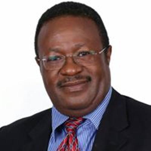 Joe Mazibuko's avatar