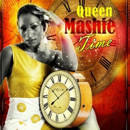 Queen Mashie's avatar