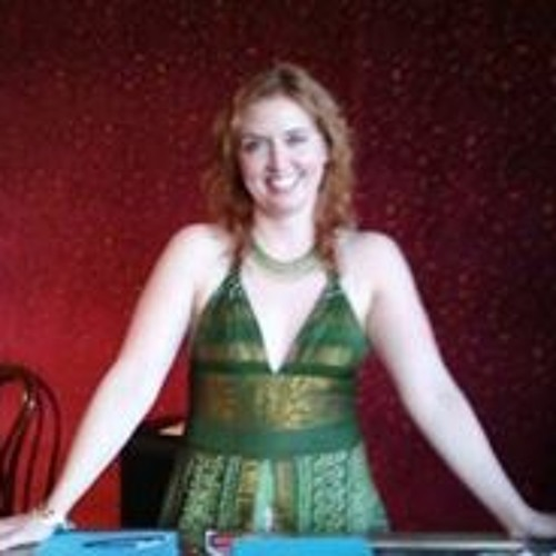 Megan Geraghty's avatar