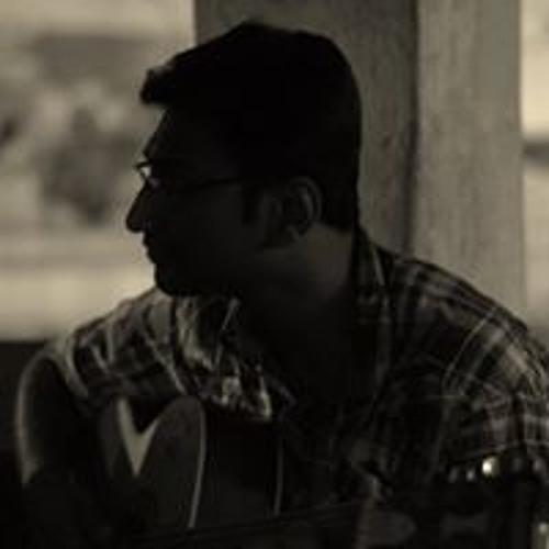 Saikat Ghosh's avatar