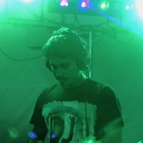 DJ AjiN's avatar