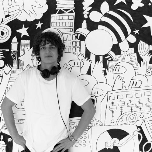 DJ Bigos (Mike Roter)'s avatar