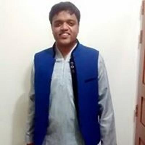 Praanshu Gupta's avatar