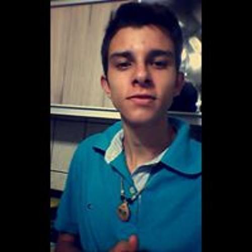 Gabriel Inácio's avatar