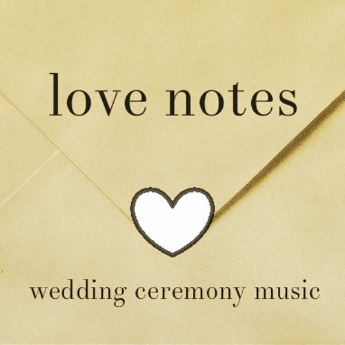 ♥ love notes ♥'s avatar
