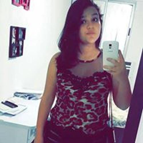 Laryssa Queiroz's avatar