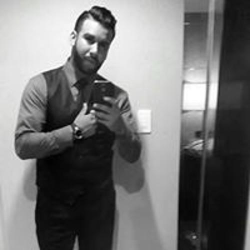 Patrick Diaz's avatar