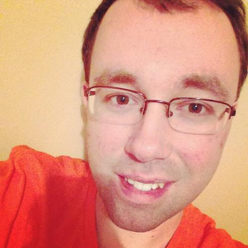 Jeremy Dove's avatar