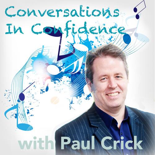 Paul Crick's avatar