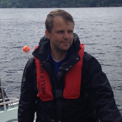 Øyvind Anda's avatar