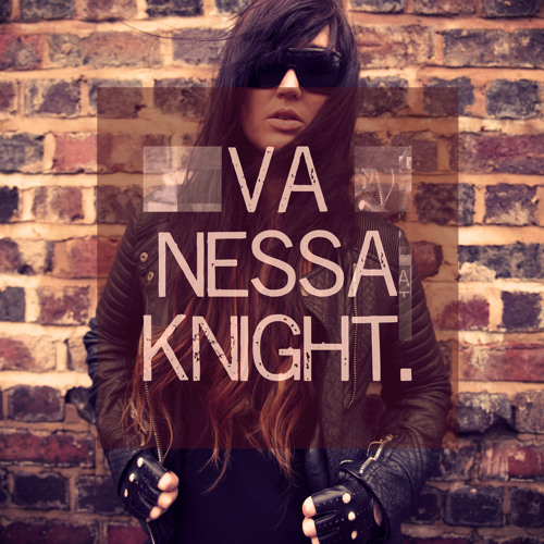Vanessa Knight.'s avatar