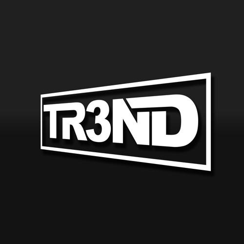 DJ TR3ND's avatar