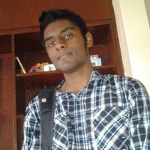 Aki Velautham's avatar