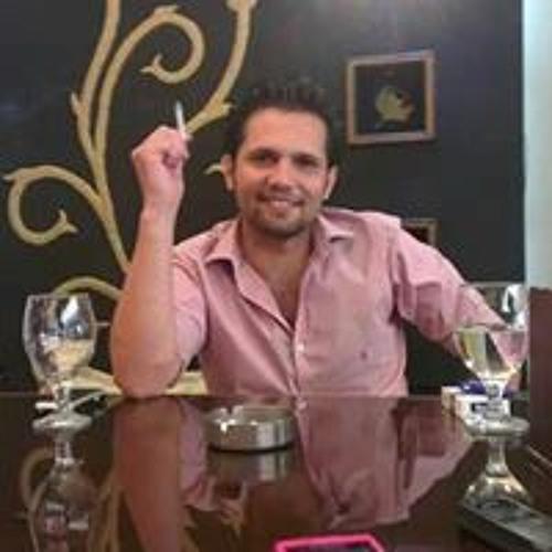 Yaman Hamo's avatar
