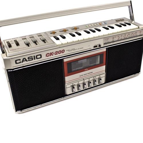 Casio & Cassette's avatar