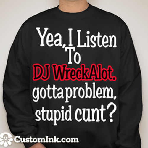 DJ WreckAlot's avatar