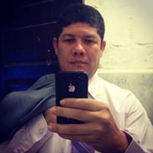 Cesar Facundes's avatar