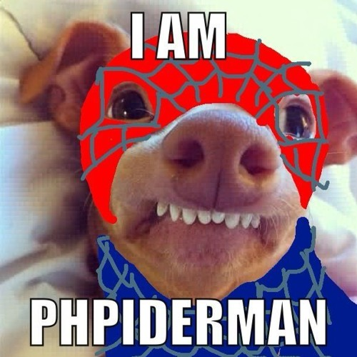 Phpiderman's avatar
