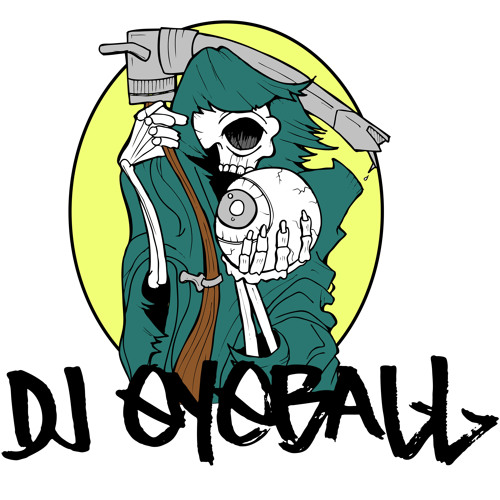 DJ EYEBALL's avatar