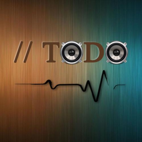 // TODO's avatar