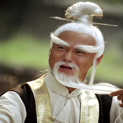 Oriental Dub's avatar