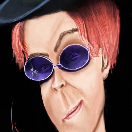 Mr. Larkin's avatar