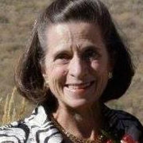 Anne Thompson's avatar