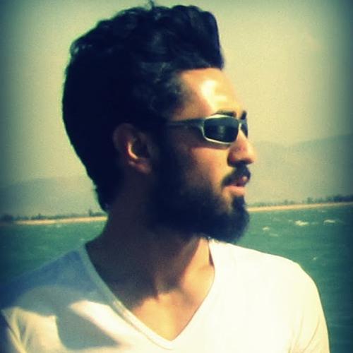 Ali Yavari's avatar