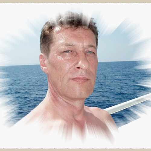 Sergey Borovkov's avatar