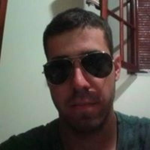 Vinicius Oliveira's avatar