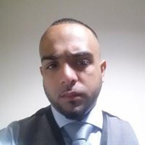 Kashif Rashid's avatar