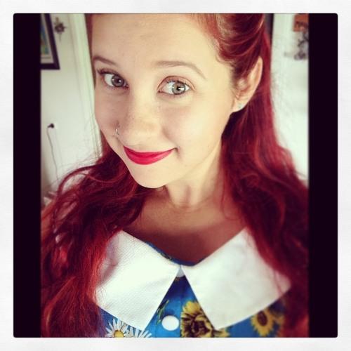 Jen Clarke's avatar
