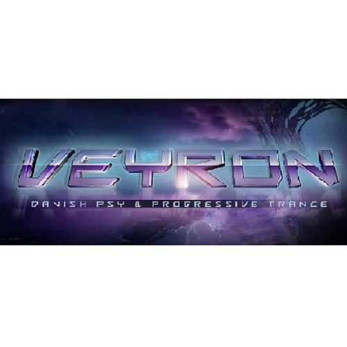 Veyron's avatar