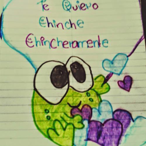 melany barrioz's avatar