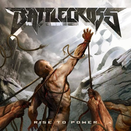 BATTLECROSS's avatar