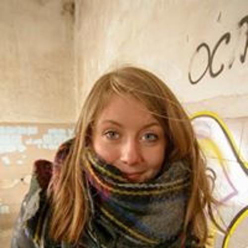Martyńska Martyna's avatar
